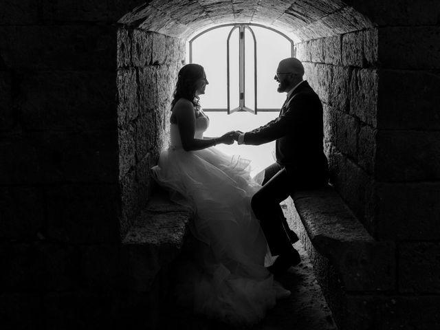 La boda de David y Sara en Iscar, Valladolid 8