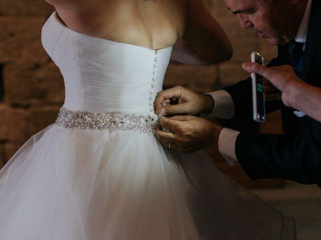 La boda de David y Sara en Iscar, Valladolid 11