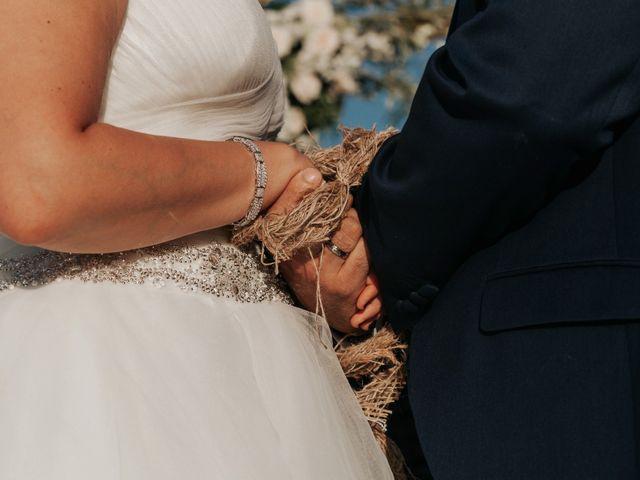 La boda de David y Sara en Iscar, Valladolid 13