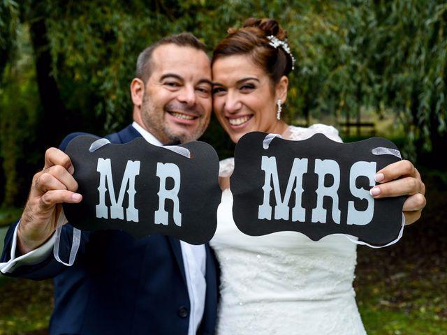La boda de Sonia y Christian