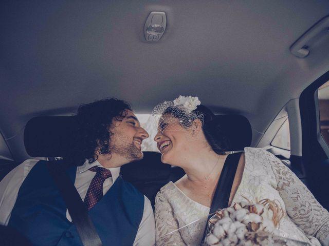 La boda de Jorge y Sandra en Miranda De Ebro, Burgos 1