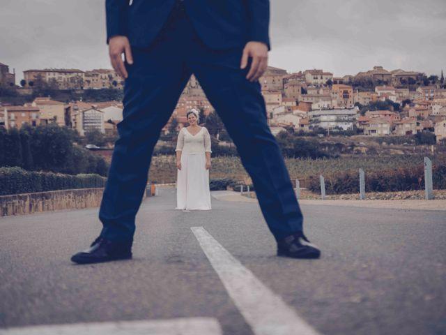 La boda de Jorge y Sandra en Miranda De Ebro, Burgos 4