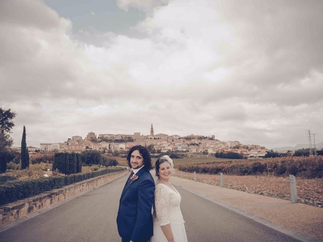 La boda de Jorge y Sandra en Miranda De Ebro, Burgos 5