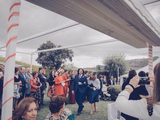 La boda de Jorge y Sandra en Miranda De Ebro, Burgos 7