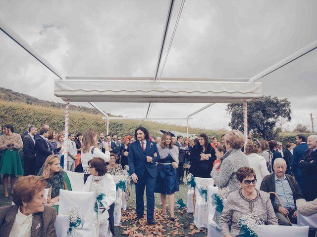 La boda de Jorge y Sandra en Miranda De Ebro, Burgos 8
