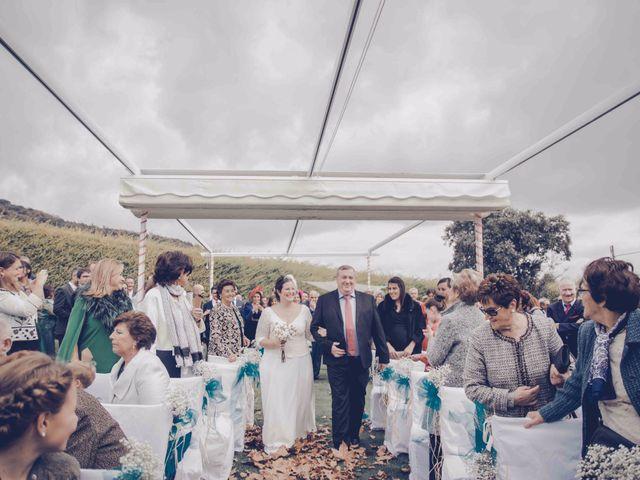 La boda de Jorge y Sandra en Miranda De Ebro, Burgos 11