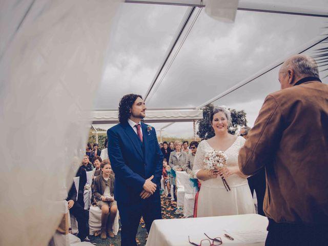 La boda de Jorge y Sandra en Miranda De Ebro, Burgos 12