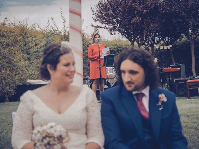 La boda de Jorge y Sandra en Miranda De Ebro, Burgos 13