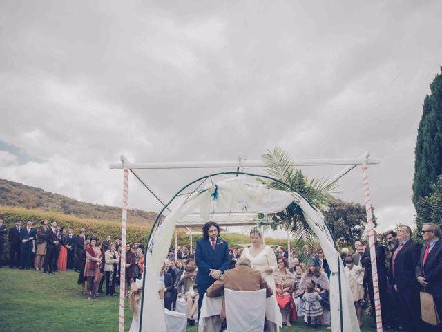 La boda de Jorge y Sandra en Miranda De Ebro, Burgos 15