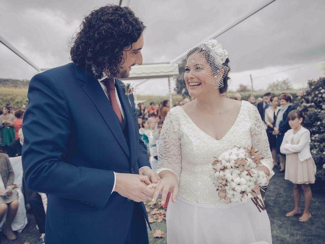 La boda de Jorge y Sandra en Miranda De Ebro, Burgos 18