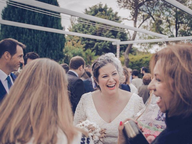 La boda de Jorge y Sandra en Miranda De Ebro, Burgos 24