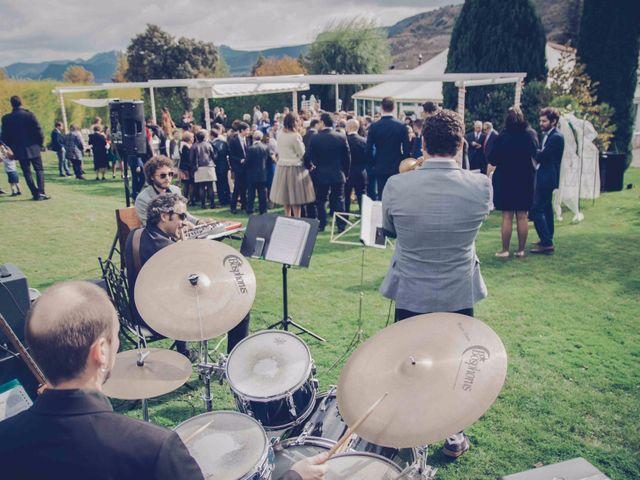 La boda de Jorge y Sandra en Miranda De Ebro, Burgos 25