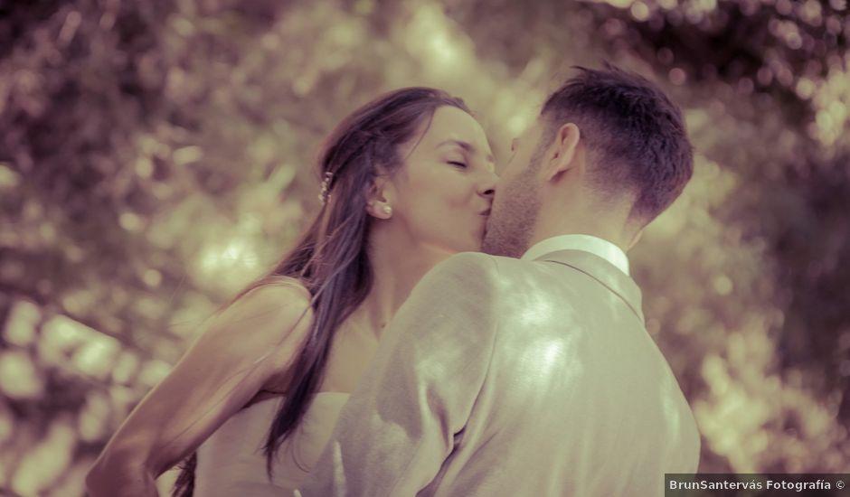 La boda de Aurelio y Nati en Barro, Pontevedra