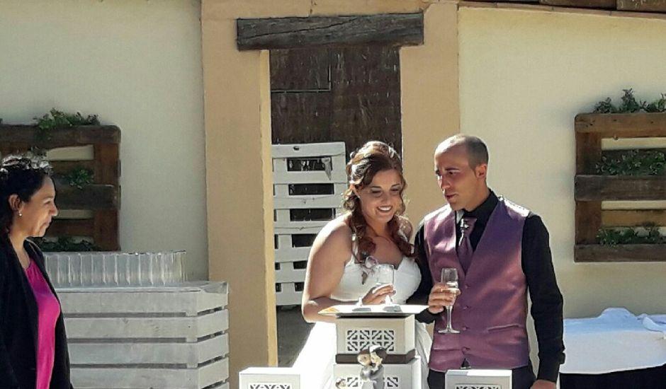 La boda de Sergio y Alba en Capellades, Barcelona
