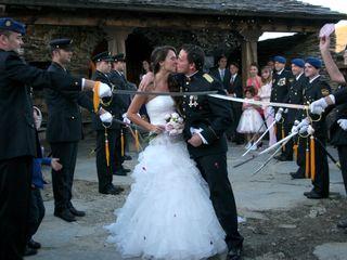 La boda de Javier y Andrea 1