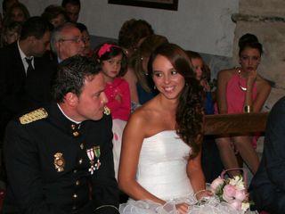 La boda de Javier y Andrea 3