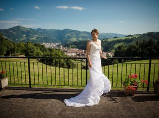La boda de Irati y Iñaki 2