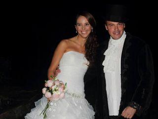 La boda de Javier y Andrea