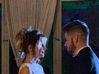 La boda de Kamila y Manuel  3