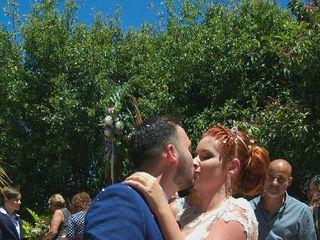 La boda de Yazmina y Romen 3