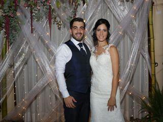La boda de Iván y Miriam 2