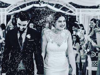 La boda de Ana y Jonatan 1