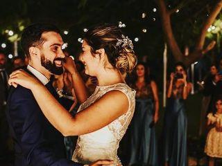 La boda de Ana y Jonatan 2