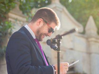 La boda de Laura y Miguel Angel 1