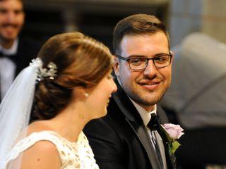La boda de Jordi y Arantxa 1