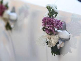 La boda de Cris y Fran 3
