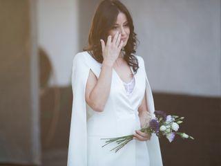 La boda de Alex y Dani 2