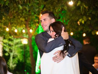 La boda de Alex y Dani