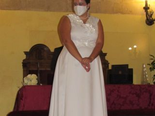 La boda de  Camelia  y Juan Antonio  2