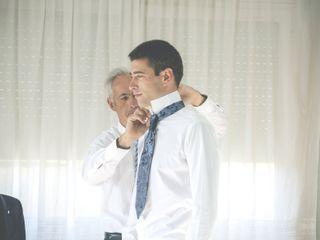 La boda de Albert y Eva 3