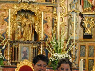 La boda de Bárbara  y Iván  2