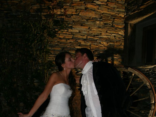 La boda de Andrea y Javier en Campillo De Ranas, Guadalajara 3