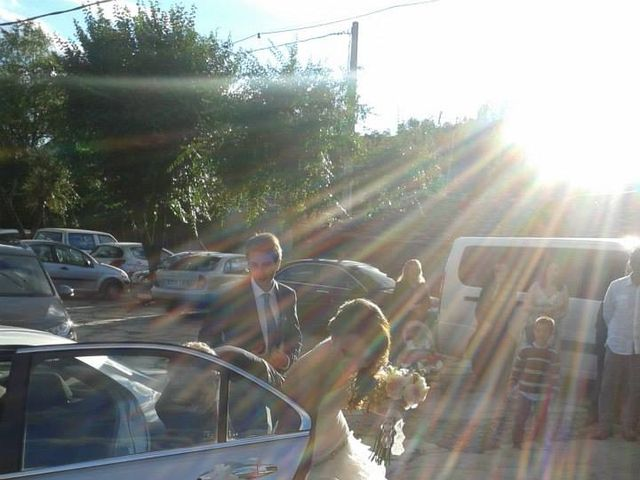 La boda de Andrea y Javier en Campillo De Ranas, Guadalajara 6