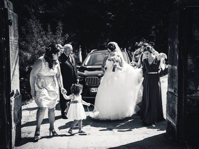 La boda de Jose y Miriam en Hervas, Cáceres 5