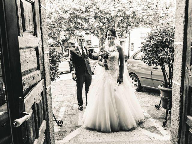 La boda de Jose y Miriam en Hervas, Cáceres 10