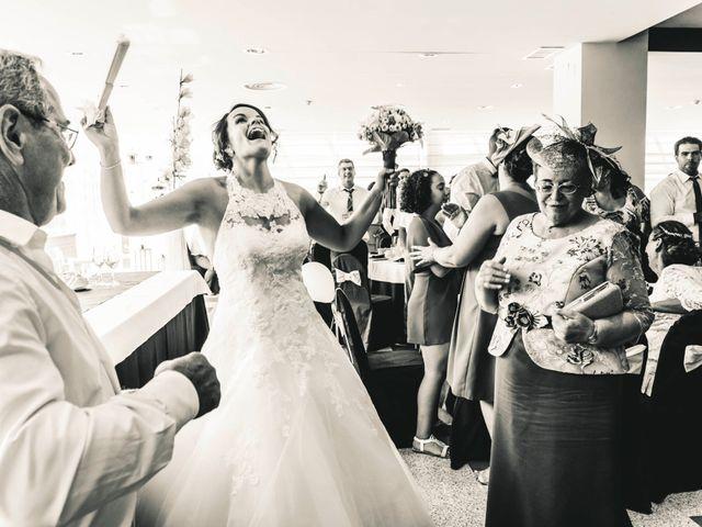 La boda de Jose y Miriam en Hervas, Cáceres 12