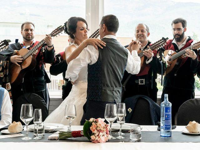 La boda de Jose y Miriam en Hervas, Cáceres 13