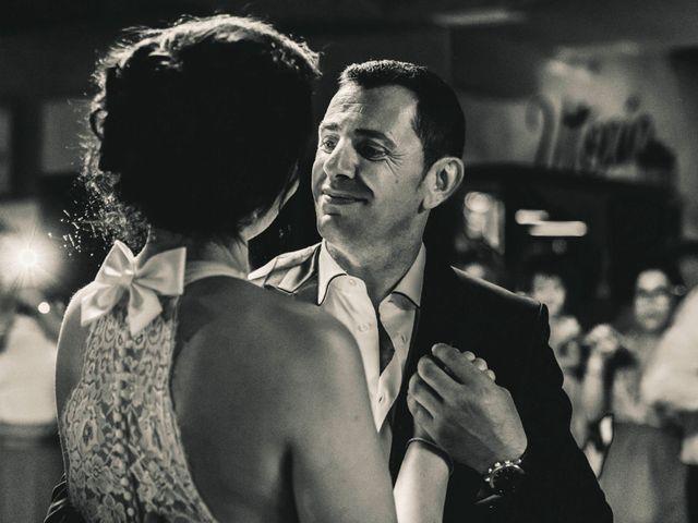 La boda de Jose y Miriam en Hervas, Cáceres 20