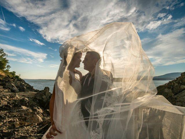 La boda de Jose y Miriam en Hervas, Cáceres 28