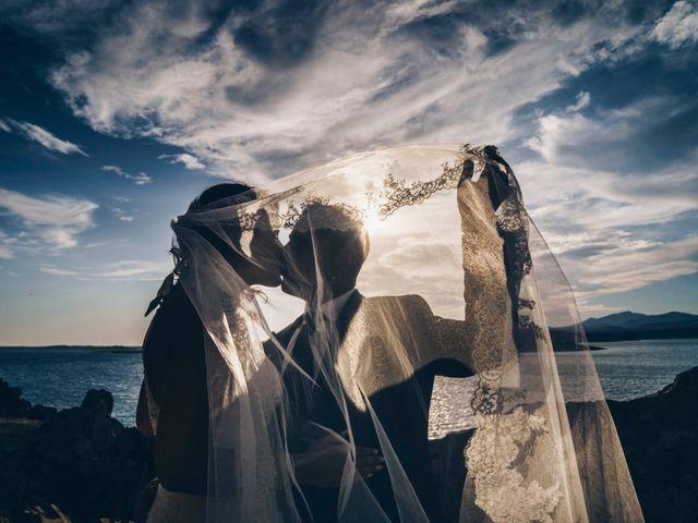 La boda de Jose y Miriam en Hervas, Cáceres 29