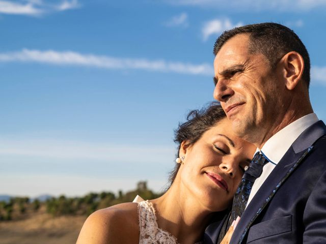 La boda de Jose y Miriam en Hervas, Cáceres 32