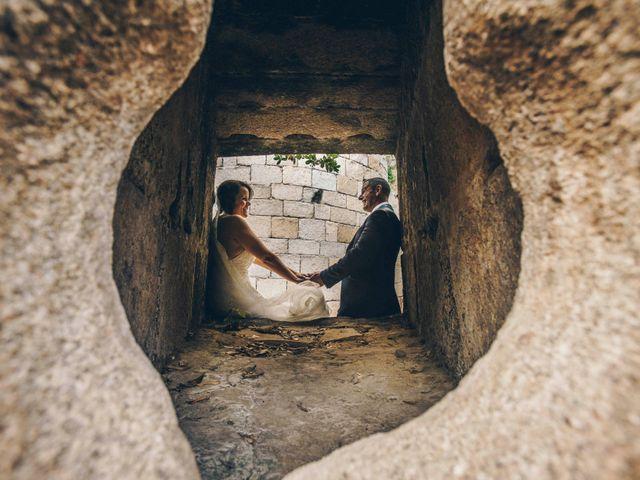 La boda de Jose y Miriam en Hervas, Cáceres 36