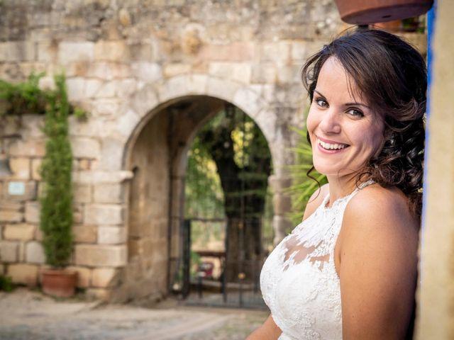 La boda de Jose y Miriam en Hervas, Cáceres 48