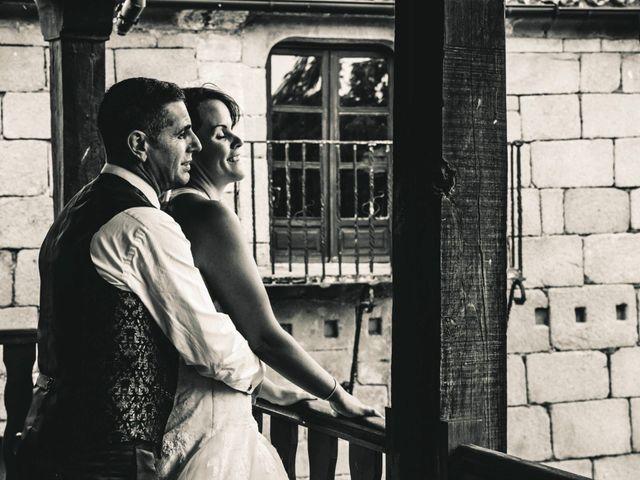 La boda de Jose y Miriam en Hervas, Cáceres 52