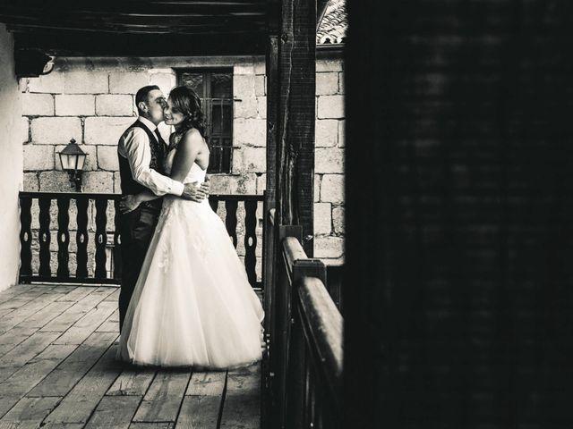 La boda de Jose y Miriam en Hervas, Cáceres 53