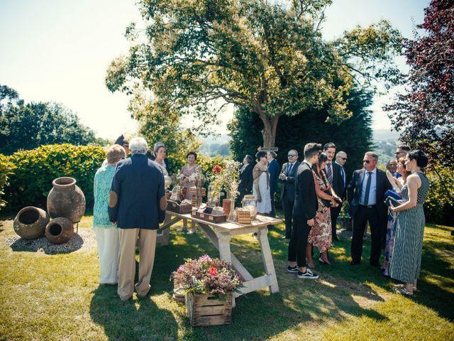 La boda de Josín y Jenny en San Cucao, Asturias 18